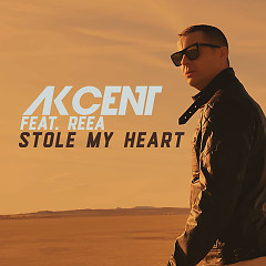 Stole My Heart (Single)