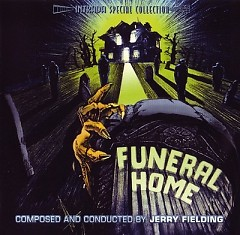 Funeral Home OST (Part 1)