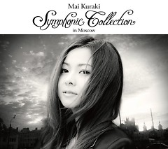 Mai Kuraki Symphonic Collection in Moscow