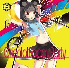 Oriental Happy Party -Touhou Koufukutou-
