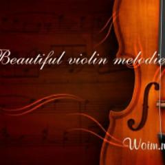Beautiful Violin Melodies I