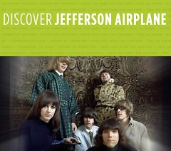 Discover (CDEP) - Jefferson Airplane