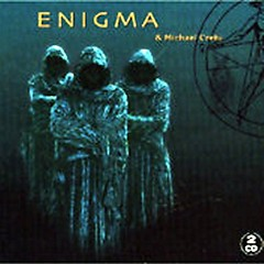 Enigma & Michael Cretu (CD2) - Enigma,Michael Cretu