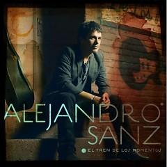 El Tren De Los Momentos - Alejandro Sanz