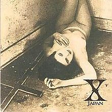 Crucify My Love - X Japan