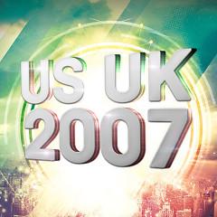 Nhạc Âu Mỹ Hay Nhất Năm 2007 - Various Artists