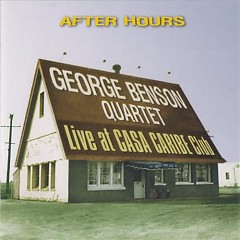After Hours (CD1)