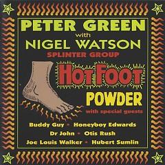 HotFoot Powder - Peter Green
