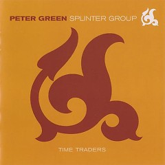 Time Traders - Peter Green