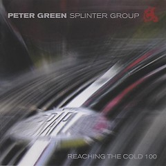 Reaching The Cold 100 - Peter Green