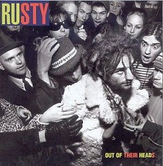 Out Of Their Heads - Rusty