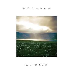 世界が終わる夜 (Sekai ga Owaru Yoru)  - ACIDMAN