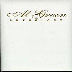 Anthology (CD4) - Al Green