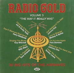 Radio Gold, Vol. 3 (CD3)