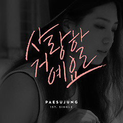 Still Loving You - Pae Su Jung