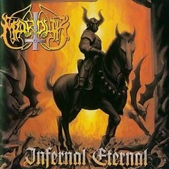 Infernal Eternal (CD1) - Marduk
