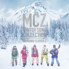 MCZ WINTER SONG COLLECTION - Momoiro Clover Z