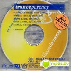 TRANCEparency Vol.1 (CD2) - Kai Tracid
