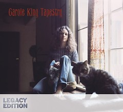 Tapestry (Legacy Edition) (CD1) - Carole King