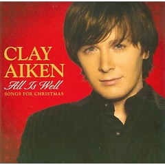 All Is Well (EP) - Clay Aiken