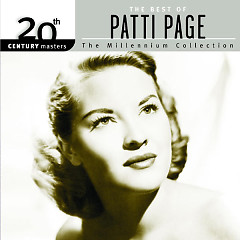 20th Century Masters: The Best Of Patti Page - Patti Page