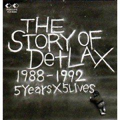 The Story Of De+LAX (CD2)