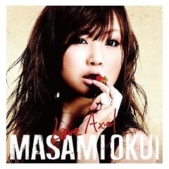 Love Axel - Masami Okui
