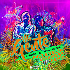 Mi Gente (F4st, Velza & Loudness Remix) (Single) - J Balvin, Willy William