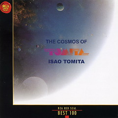 The Cosmos Of Tomita - Isao Tomita