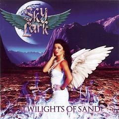 Twilights Of Sand (CD2)