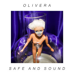Safe And Sound (Single)