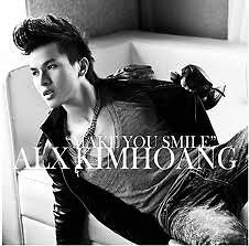 Make You Smile - Alx Kim Hoàng