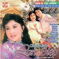 Album Chuyện Tình Lan & Điệp - Various Artists