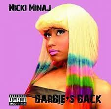 Barbie's Back (Bootleg)