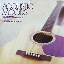 Acoustic Moods - CD2