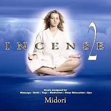 Incense 2 - Midori