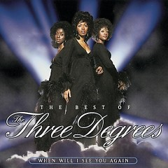 The Best Of (CD1) - The Three Degrees