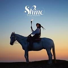 Shine -Mirai e Kazasu Hi no you ni-  - Ayaka Hirahara