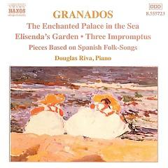 Enrique Granados - Complete Piano Music Vol. 6