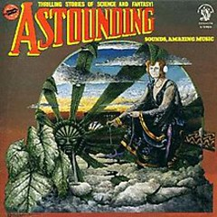Astounding Sounds, Amazing Music (Remaster 2009)