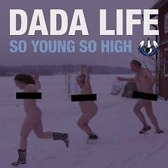 So Young So High (Remixes) - EP