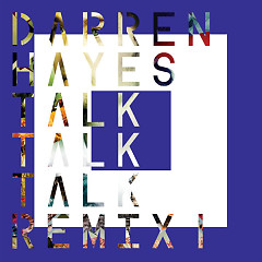 Talk Talk Talk (Remix 1)-EP