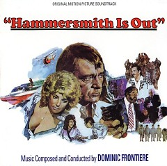 Hammersmith Is Out OST - Dominic Frontiere