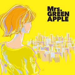 Dokoka de Hi wa Noboru - Mrs. GREEN APPLE