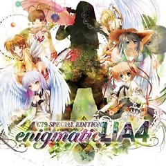 Enigmatic LIA 4 (CD1)
