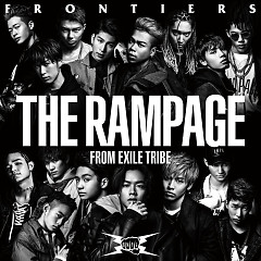 FRONTIERS - THE RAMPAGE from EXILE TRIBE