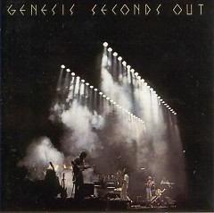 Seconds Out (CD1)