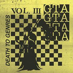 Death To Genres, Vol. 3 (EP)