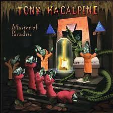 Master Of Paradise - Tony Macalpine