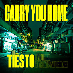 Carry You Home (Single) - Tiësto